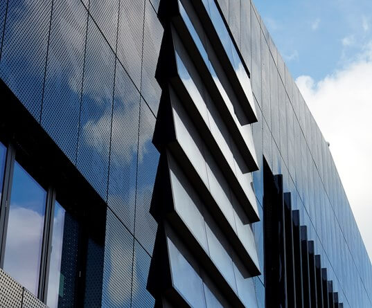 Graphene Institute showcase